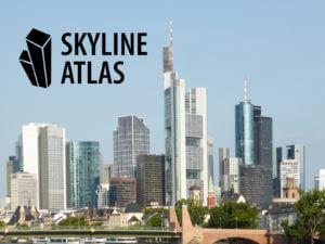 Frankfurt Skyline 2016