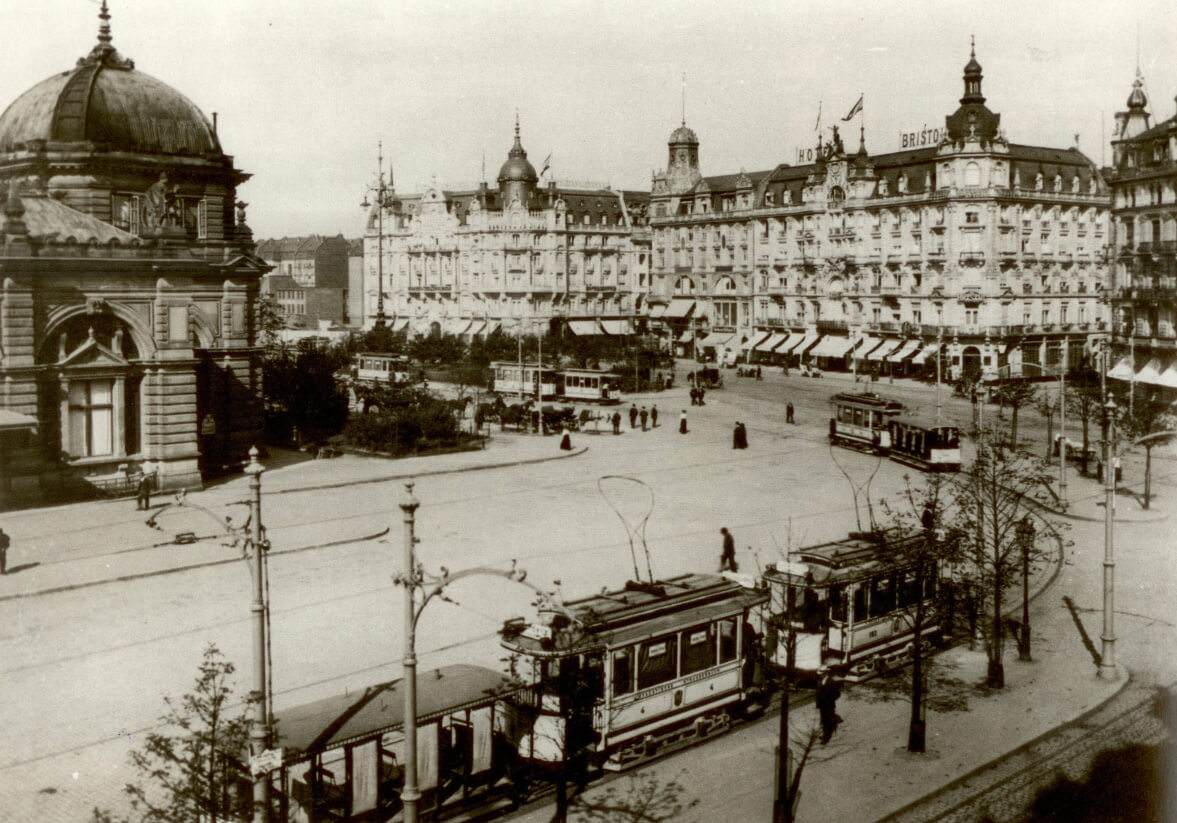 Frankfurt 1903