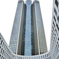 Tower 185 - Deka - Bild