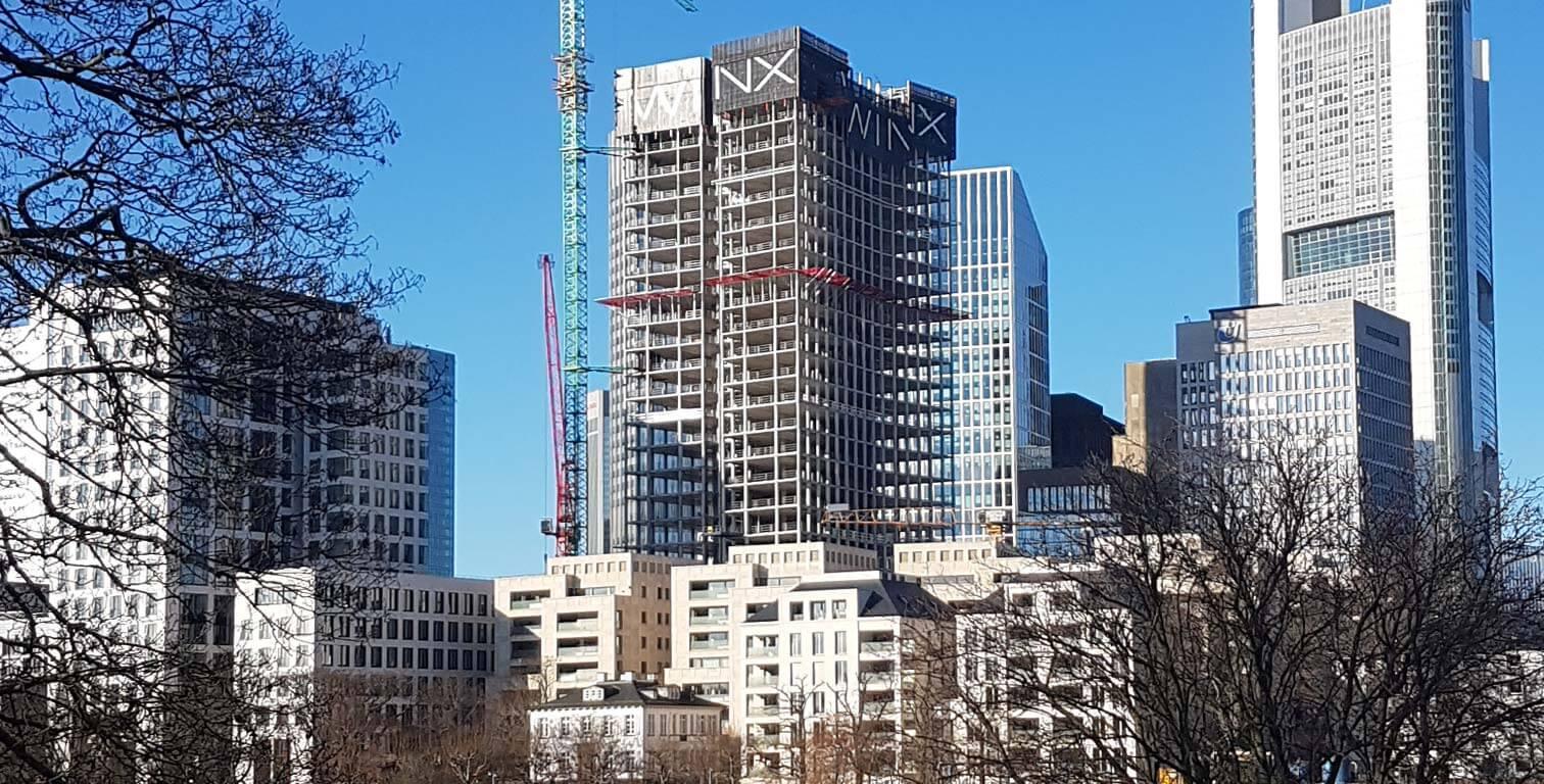 WinX Tower