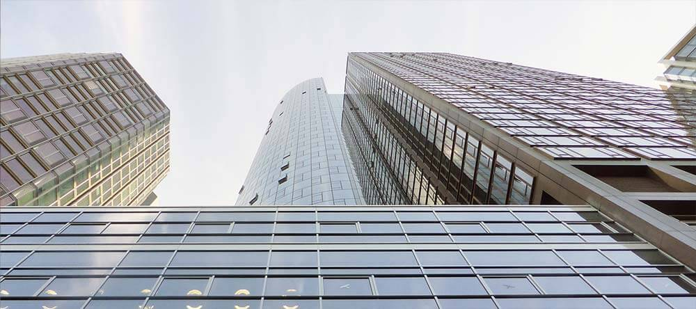 Hochhäuser Frankfurt – Wolkenkratzer Frankfurt am Main