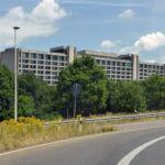 Bundesbank Hochhaus