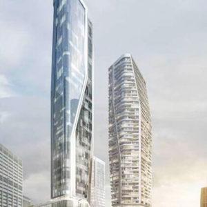 Deutsche Bank Areal: Architekturwettbewerb entschieden