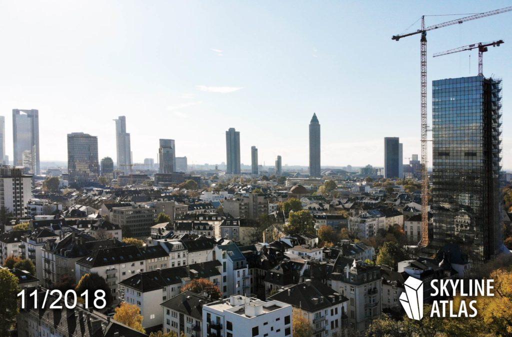 160 Park View - Westend - Frankfurt