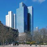 Gallileo Frankfurt - Commerzbank