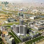 New Frankfurt Towers - Kaiserlei Offenbach - Hochhaus geplant