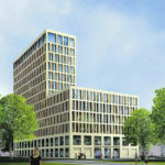 DIPF Neubau Frankfurt