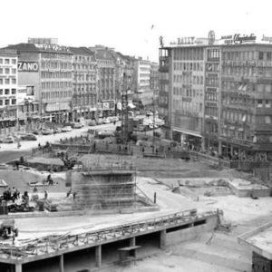 Stöber Studie 1964
