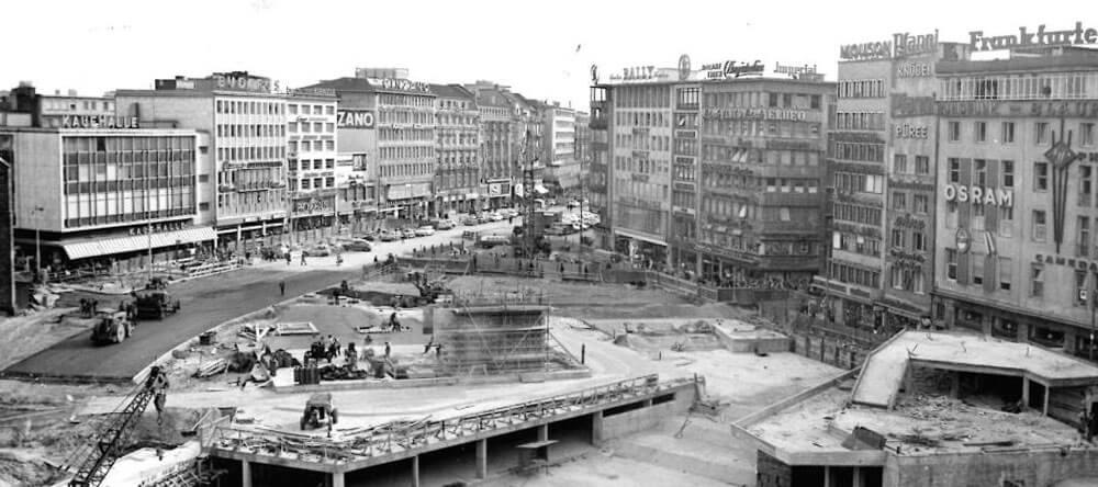 Frankfurt 1965