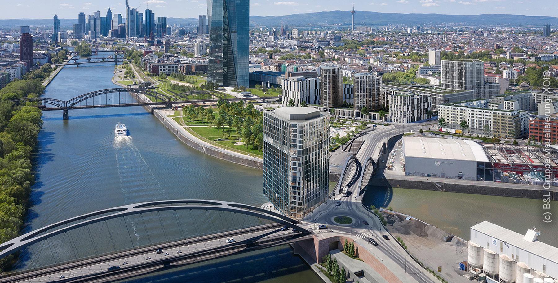 Hafenpark Quartier