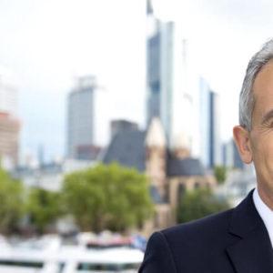 Exklusives Interview mit dem Oberbürgermeister von Frankfurt