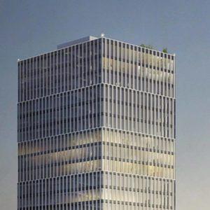 Architekturwettbewerb für 99 West entschieden