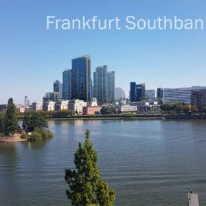 Die City braucht den Gegenpol - Frankfurt Southbank