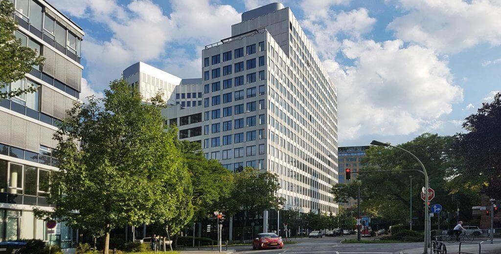 LEO Frankfurt, ING-DIBA Bank