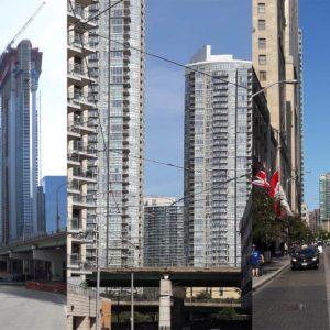 Kann die Stadtplanung in Toronto ein Vorbild für Frankfurt sein?