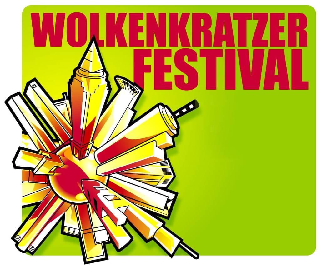 Wolkenkratzer-Festival Logo