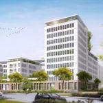 Hahnstraße 46-48 in Frankfurt - geplante Wohnungen in Niederrad, Lyoner Viertel - NH - Bietsch & Bienstein Architekten