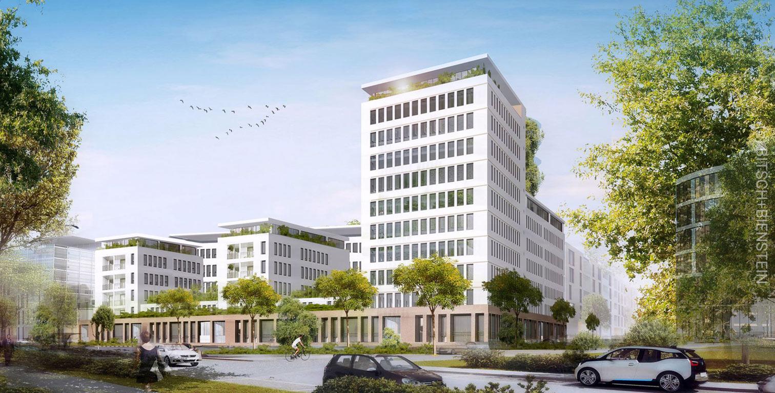 Hahnstraße 46-48