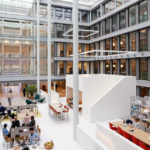 Spaces Coworking Frankfurt