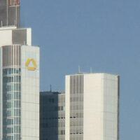 Kann man den Commerzbank Tower besuchen?
