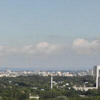 Was ist das höchste Gebäude in Frankfurt?