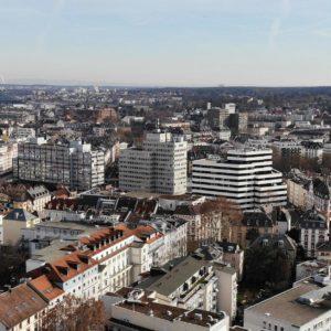 Frankfurter Immobilienrunde