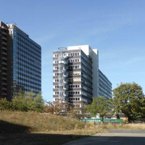 Hohe Mieten: Wohnheim für Hotelmitarbeiter nimmt Formen an