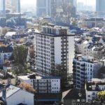 Onyx im Westend von Frankfurt am Main - Exklusiv wohnen - Immobilie - Wohnimmobilie - Luxuswohnungen - Eigentumswohnungen