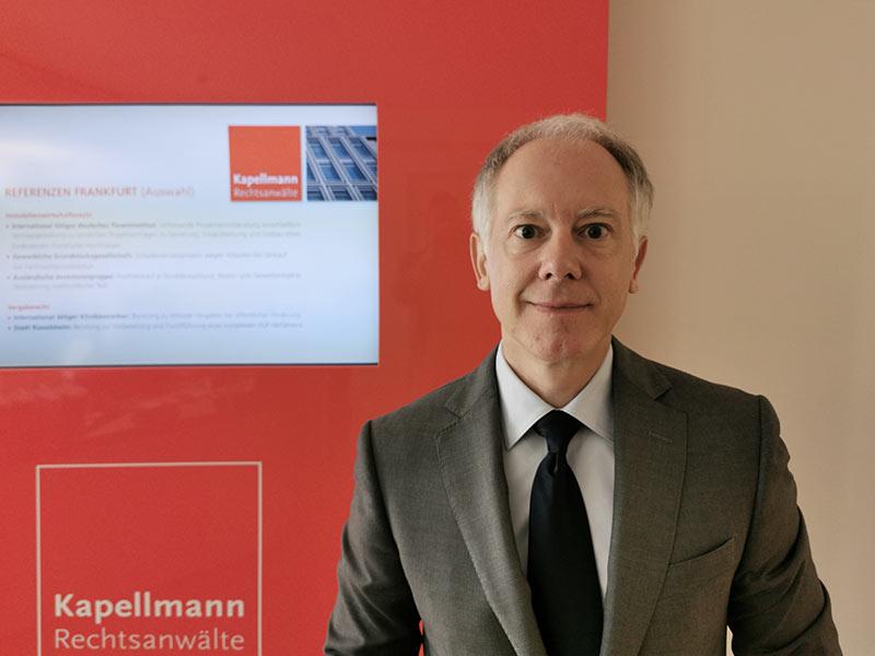Interview mit Prof. Dr. Pützenbacher