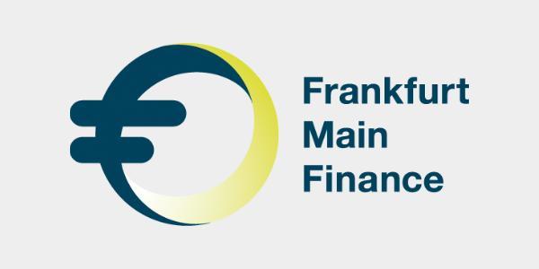 Frankfurt Main Finance - FMF Logo - Bankenverband Frankfurt
