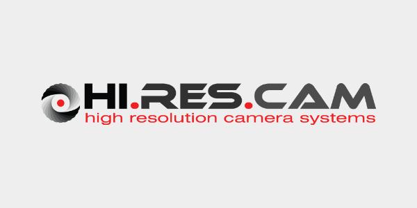 Logo Hi.Res.Cam - Hochauflösende Webcam-Bilder