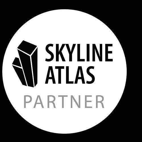 SKYLINE ATLAS Partner Logo - Partnerlogo