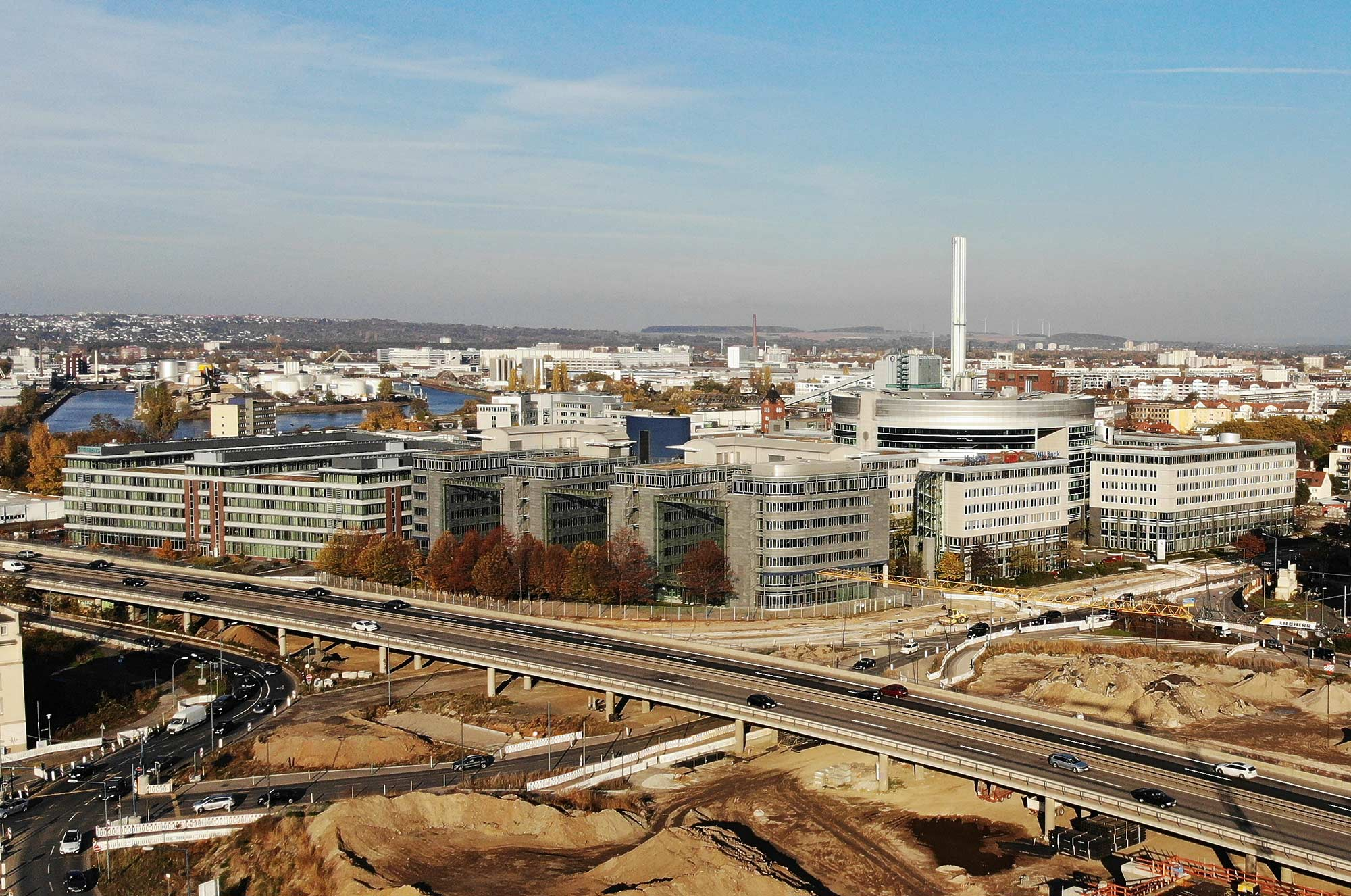 Masterplan Offenbach 2030 beschlossen