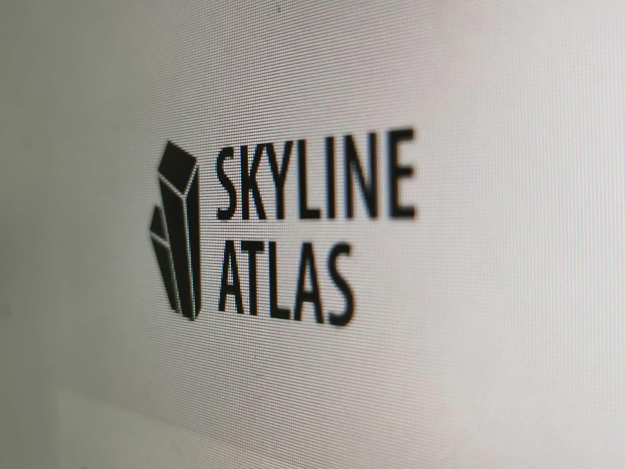 Was ist der SKYLINE ATLAS?