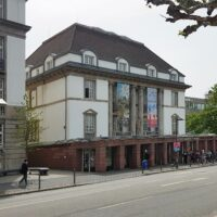 Deutsches Architekturmuseum wird saniert