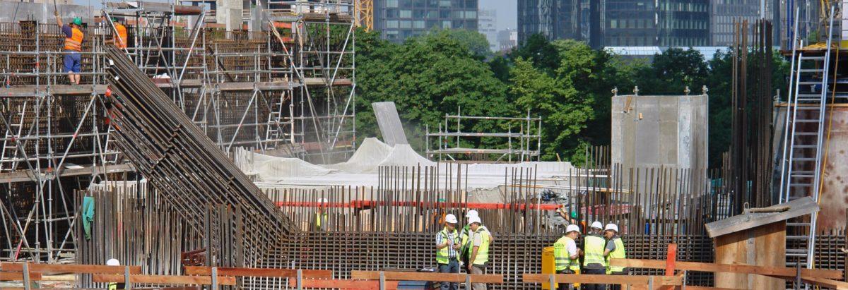 Datum Fertigstellung - Baustellen Frankfurt - Neubau Frankfurt