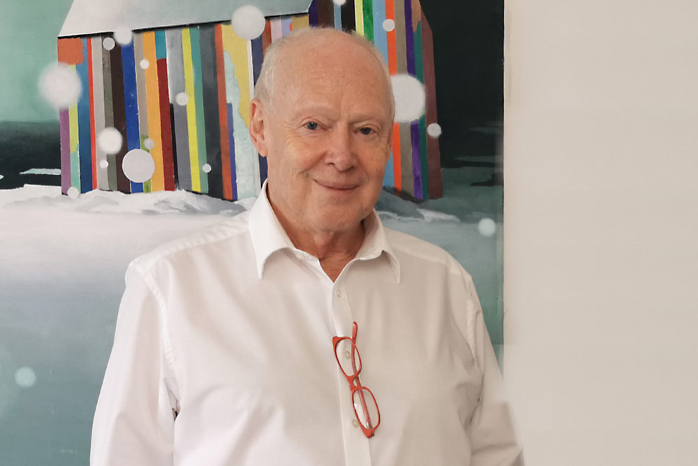 Prof. Dr. Martin Wentz