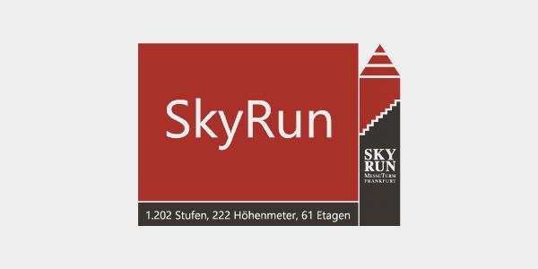 SkyRun Frankfurt MesseTurm