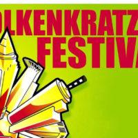 Wolkenkratzer-Festival