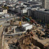 Groß und Partner gründet GP Log GmbH