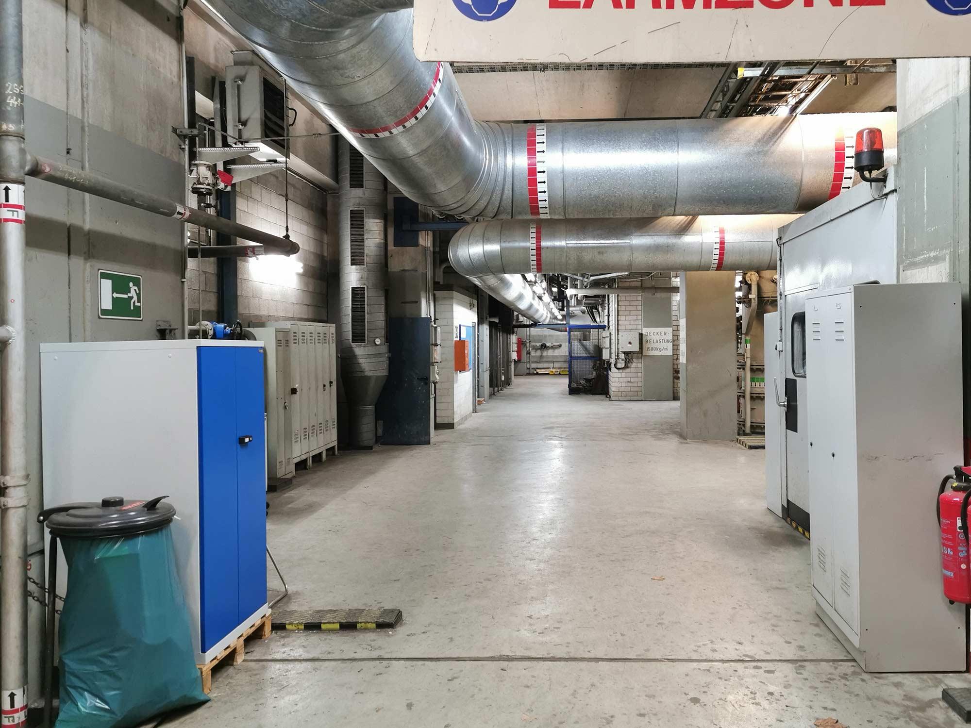Mainova Kraftwerk