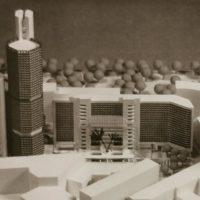 Beinahe wären MAIN TOWER und Eurotheum nicht entstanden