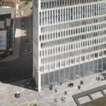 Virage Frankfurt - Hafenstraße 51 - Commerzbank Trading Center - Post-Hochhaus