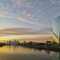 Neue Hochhäuser im Osten von Frankfurt?
