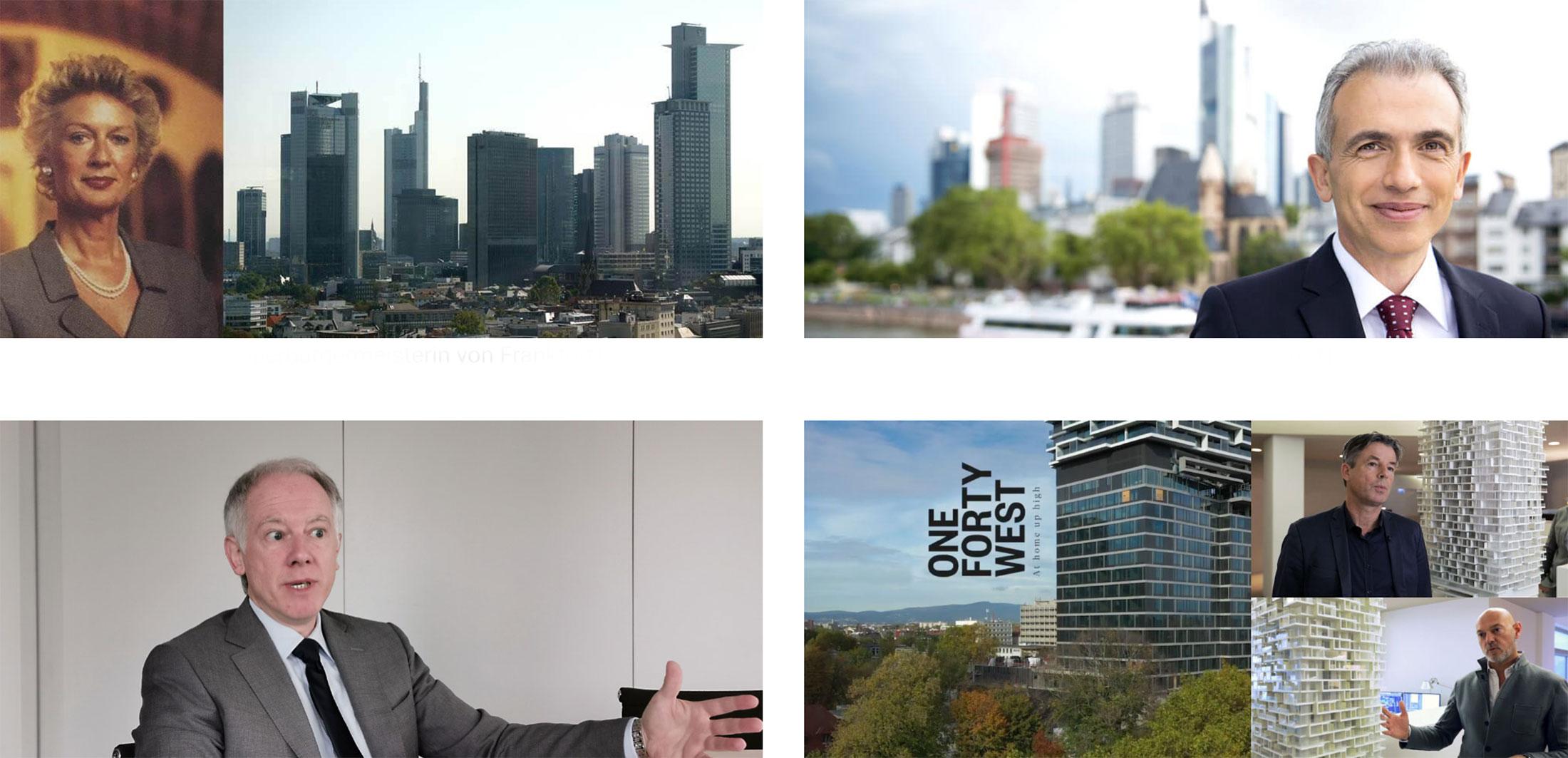 Interviews Frankfurt Immobilien