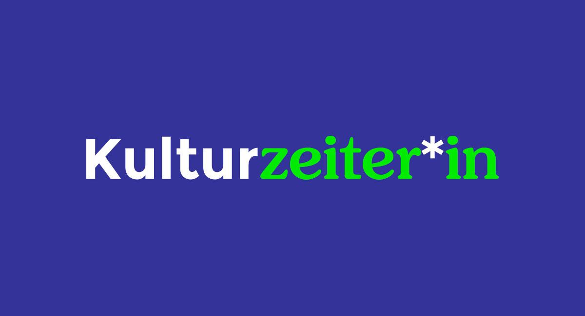 Kulturzeiterin - Kultur in Frankfurt Offenbach während der Corona-Krise unterstützen