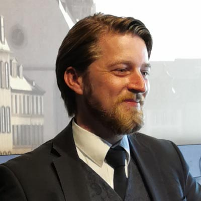 Jonas Rothe - Gründer und Geschäftsführer von TimeRide im Interview