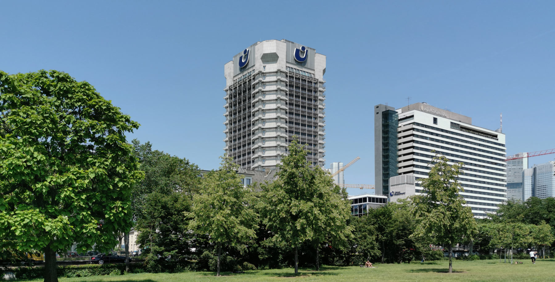 Union Investment-Hochhaus