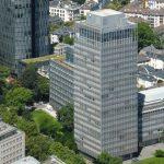 BHF Bank Hochhaus Frankfurt - Oddo BHF Tower im Frankfurter Westend - BHF Tower