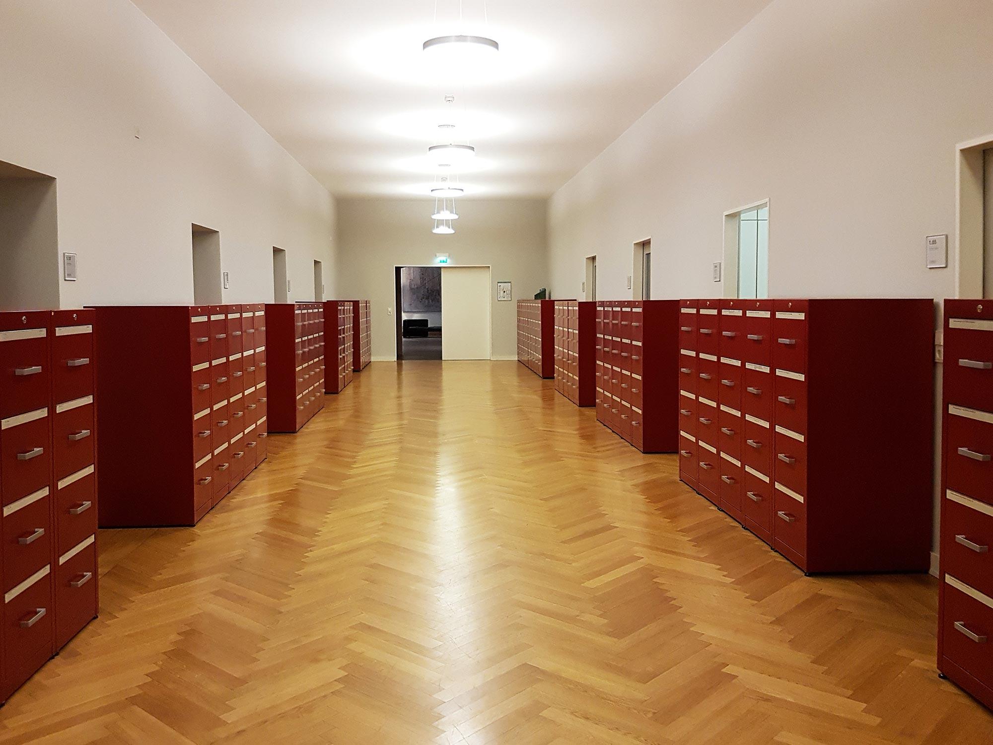 Bibliothek Frankfurt - Historisches Archiv - Historisches Fotoarchiv - ISG FFM - Institut für Stadtgeschichte - Research Frankfurt Geschichte der Stadtentwicklung